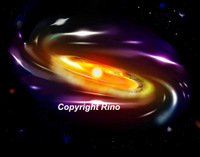 Bouclier galactique  (Cards)