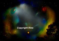 Éveil stellaire (Cards)
