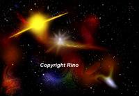 Galaxie Évelyne